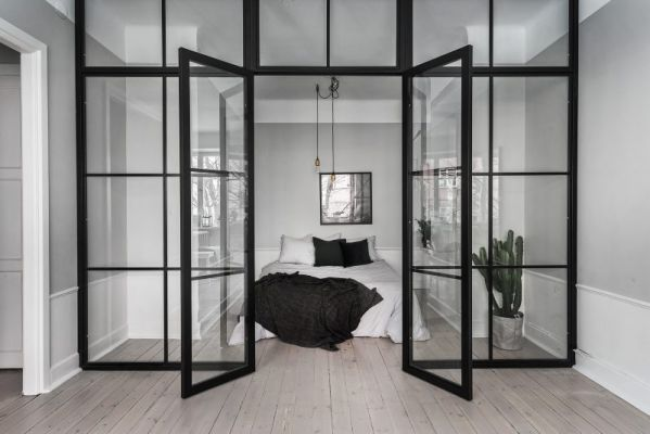 verri re d int rieur 7 id es d am nagement de votre maison. Black Bedroom Furniture Sets. Home Design Ideas
